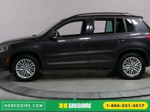 2016 Volkswagen Tiguan Special Edition AWD GR ELECT MAGS BLUETHO