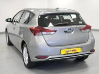 2017 Toyota Auris 1.8 Hybrid Business Edition TSS 5dr CVT Petrol/Electric Hybrid