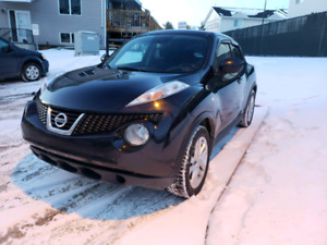 2014 Nissan Juke Nismo SV, AWD, HEATED SEATS, LOW KM'S Bluetooth