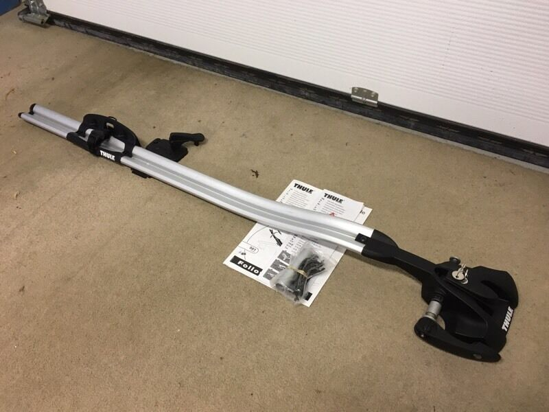 Thule Outride 561 Fork Mount Roof Rack