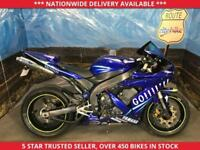 YAMAHA R1 YZF R1 YZFR1 IN GALUOISES COLORS 12 MONTHS MOT 2004 54