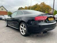 2010 Audi A5 2.0 TFSI S line 2dr Coupe Petrol Manual