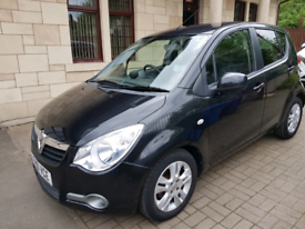 Automatic vauxhall agila very low miles REDUCED!!!!