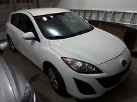 2011 Mazda3 GX Hatchback