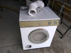 Tumble dryer - free