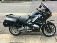 BMW R 1100 RS, used for sale  Colchester, Essex