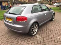 Audi A3 2.0 FSI 2004MY