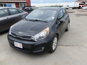 2013 Kia Rio EX- Loaded - Easy Financing