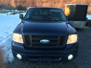 2008 Ford F-150 STX 4X4 Camionnette