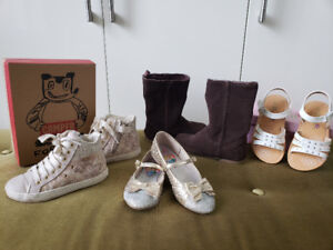 Girls Size 10 Footwear