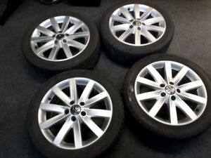 VW Mag ORIGINAL Volk 17po