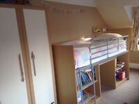 Childs High Bed For Sale