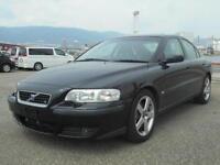 2003 VOLVO S60 S60 R AWD 300 BHP