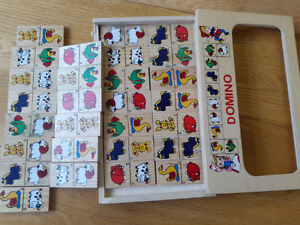 Quality european wooden toys for toddlers