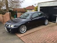 MG ZT 2.5L V6, recent service, MOT till 4/12/16, good tyres (2 brand new) , all round great car!!