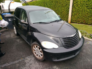 2008 Chrysler PT Cruiser Berline