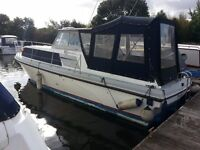Princess 32 cruiser for sale