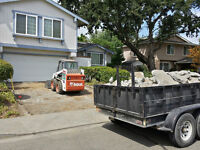 Concrete Removal & Demolition - Excellent Prices