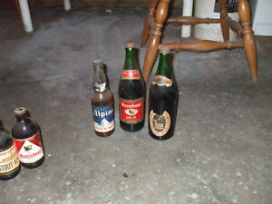 OLD BEER BOTTLE COLLECTION FOR SALE,,500 OF THEM Belleville Belleville Area image 2