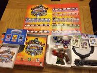 Skylanders giants ps3 bundle boxed , great condition.