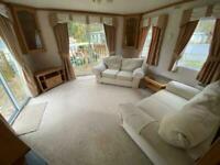 Static Caravan For Sale Off Site Pemberton Mystique 2 Bedrooms