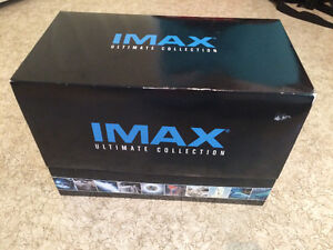 IMAX ultimate collection - neuf