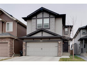 ***2 Storey Home In Sage Hill***