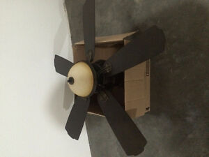 52 inch remote ceiling fan