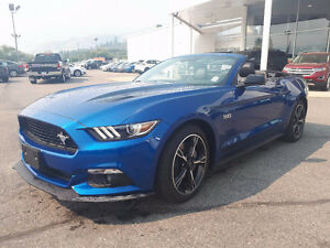 2017 Ford Mustang GT California Special - Under 1200km!