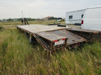 Heavy Duty Trailer for Sale Calgary Alberta Preview
