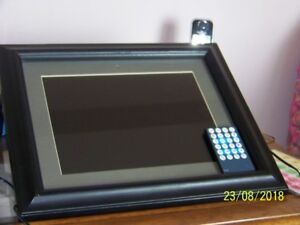 Computerized Picture Frame