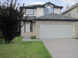 BEAUTIFUL 2-STOREY HOME WITH DB- ATT GARAGE IN RIVER BEND-LEGER