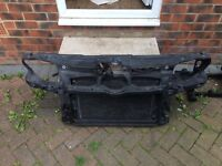 Radiator/ Slampannel *Golf Mk4 1.8T*