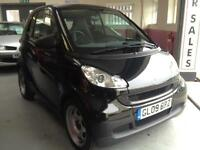 Smart fortwo 0.8cdi ( 45bhp ) Pure