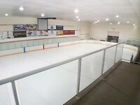 HOCKEY RINK OPERATIONS STAFF WANTED