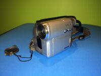 Caméscope DV Sony
