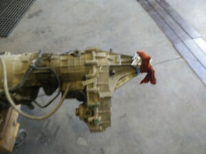 NP246 Transfer Case