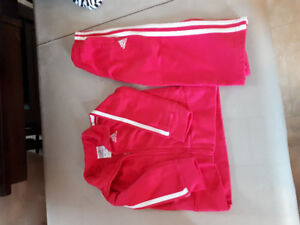 2t Adidas set