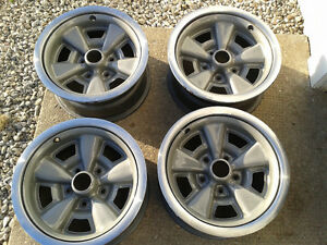 Z28 or Chevelle rims