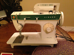 Singer Sewing Machine Price Reduced sewing table  $295 St. John's Newfoundland image 2