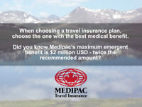 Comprehensive and Affordable Snowbird Travel Insurance