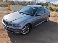 BMW 316 1.8 2003MY ti ES Compact AT LOW PRICES GUARANTEED