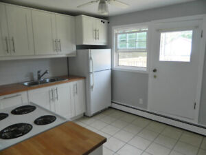 2 BDRM + DEN - NORTH END HALIFAX - EVERYTHING INCLUDED