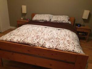 Mobiliers de chambre à coucher