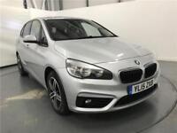 BMW 2 Series 218d Sport 5dr