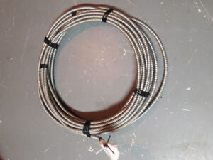 64 ft 14/4 bx cable