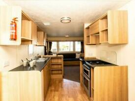 CHEAP 8 BERTH CARAVAN FOR SALE IN SKEGNESS - FREE 2020 and 2021 SITE FEES!