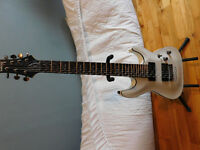 guitar schecter omen-7 strings (trade for 6 string guitar)
