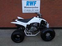 YAMAHA YFM RAPTOR 250, 2010, EXCELLENT COND, NEW TYRES