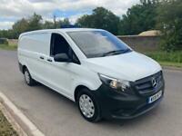 Mercedes-Benz Vito 2.1 114 CDi BlueTEC RWD L2 EU6 (s/s) 6drYeah
